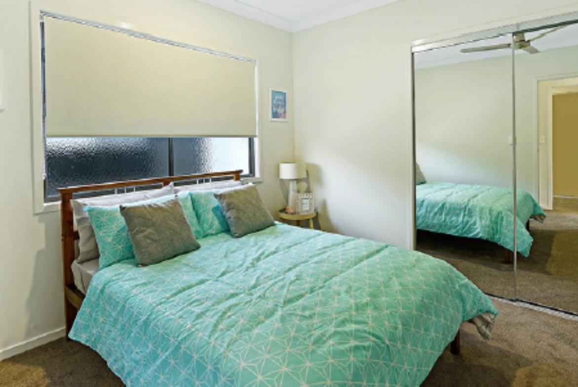 Bedroom concept_ Eagle Parade_Rochedale