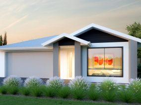Redbank Plains   New home sales $402,000