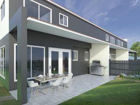 Ferny Hills | 10 townhouses $4.99m